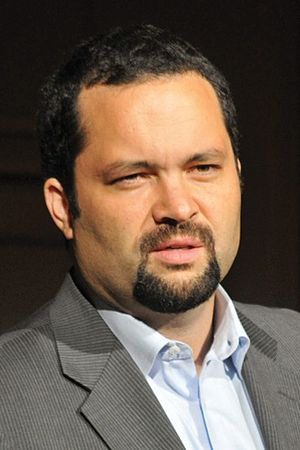 Benjamin Jealous - Jealous speaking in 2009.
