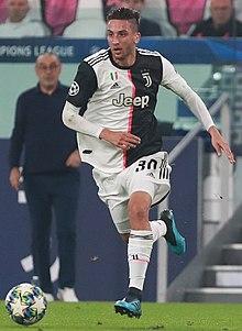 Rodrigo Bentancur - Wikipedia