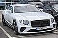 Bentley Continental GT (3rd gen.) IMG 2929.jpg