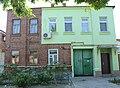 Berdyansk-2017 Zemska (Krasna) Str. 92 Dwelling House 01 (YDS 5189).jpg