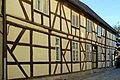 Bergen auf Rügen - Fachwerkhaus nahe Markt (1) (11383221776).jpg