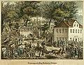 Bergkirchweih Erlangen 1853 001.jpg