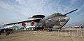 Beriev A-50 at the MAKS-2013 (01).jpg