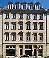 Berlin, Mitte, Grosse Hamburger Strasse 35, Mietshaus.jpg