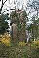 Berlin-Frohnau Frohnauer Straße 112 122 Friedhof Hermsdorf Wasserturm LDL 09011977.JPG