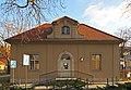 Berlin-Wedding Virchow-Klinikum 02 Kinderpoliklinik.jpg