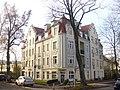 Berlin - Villenkolonie Lichterfelde (Villa Suburb of Lichterfelde) - geo.hlipp.de - 30818.jpg