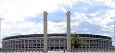 L'Olympiastadion