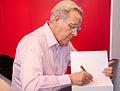 Bernard Pivot 20090315 Salon du livre 1.jpg