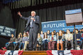 Bernie Sanders at Roosevelt High School (24050280863).jpg