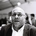 Bertrand Dicale salon radio france 2011.jpg