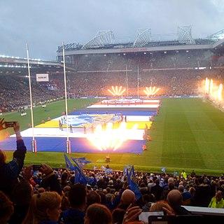 Super League Grand Final