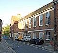 Beverley Telephone Exchange - geograph.org.uk - 809506.jpg