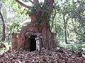 Bhima Temple in Jambugodha, Gujarat.jpg