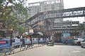 Bidhannagar Road Railway Station - Ultadanga Main Road - Kolkata 2017-04-29 1726.JPG