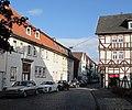 Biedermeier Haus mit Blechschindeln - Eschweg Alter Steinweg - panoramio.jpg