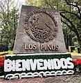 Bienvenidos a Los Pinos 2018.jpg