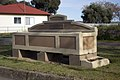 Bills horse trough located on Yass Road, Cootamundra.jpg