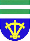 Coat of arms of Bílovice nad Svitavou
