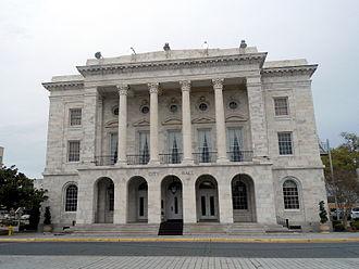 Biloxi, Mississippi - Biloxi City Hall