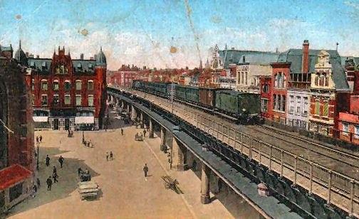 Binnenrotte 1910