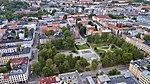 Birkelunden, Paulus kirke (7. september 2018).jpg