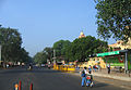Birla Mandir - Delhi, views around (1).JPG