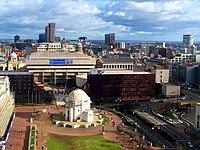 BirminghamUK skyline Centenary Square 700.jpg