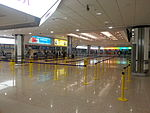 Birmingham International Check In area 1.jpg
