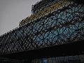 Birmingham library, exterior Nov 2014 02.jpg