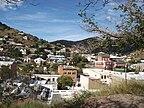 Bisbee - Old Town - Arizona (USA)