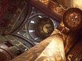 Biserica Episcopală Adormirea Maicii Domnului, Curtea de Arges, Interior.jpg