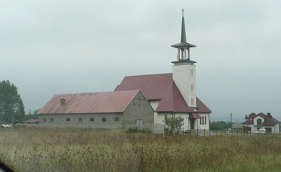Biskupice, Częstochowa County