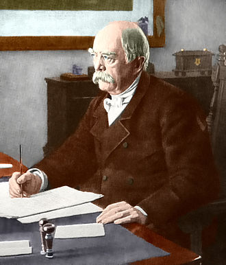 Luxembourg Crisis - Otto von Bismarck's non-committal answers encouraged Napoleon III.
