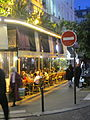 Bistro along Rue Abbesses 2.jpg