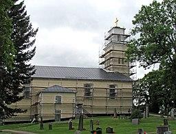 Björskogs kirke