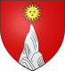 Coat of arms of Montclar
