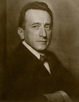 Leo Blech 1910