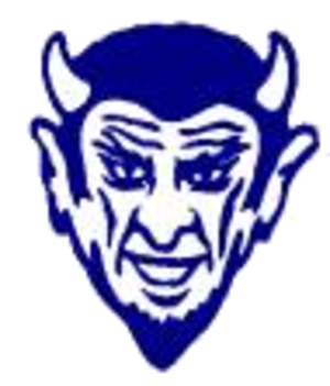 West Memphis High School - Image: Blue Devil