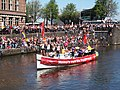 Boat 18 Poz & Proud, Canal Parade Amsterdam 2017 foto 1.jpg