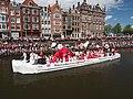 Boat 25 113 DEnk je wel eens aan zelfmoord, Canal Parade Amsterdam 2017 foto 4.JPG