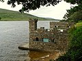 Boathouse and terrace, Glenveagh Castle - geograph.org.uk - 899632.jpg