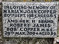 Bob Copper memorial tablet.jpg