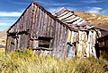 Bodie Ghost Town, CA, 1999 (6354555067).jpg