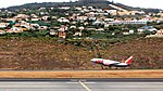 Boeing 737 G-GDFH Madeira Funchal airport 2016 3.jpg
