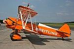 Boeing A75N1 Stearman, Breitling JP6883620.jpg