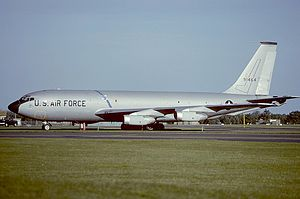 Boeing KC-135A Stratotanker (717-148), USA - Air Force AN1681926.jpg