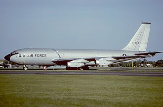 915th Air Refueling Squadron - Boeing KC-135A Stratotanker as flown by the 915th Air Refueling Squadron