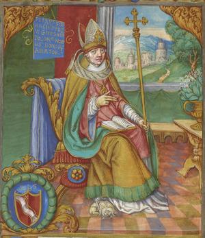 Bogumilus - Bogumił Piotr