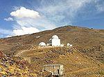 Bolas dedicadas a @rpla desde el Observatorio de Sierra Nevada. (6086225997).jpg